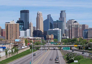 Rochester to Minneapolis Private Car Service