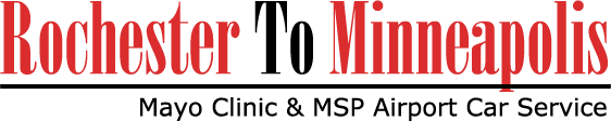 Minneapolis car service logo